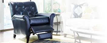 Recliners That Don T Look Like Recliners High Leg Recliners La Z Boy