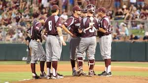 one for the ages texas a u0026m falls to cal in 14 inning thriller 2