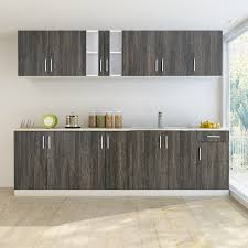 vidaxl co uk wenge look kitchen cabinet with base unit for sink