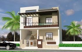 house duplex fascinating duplex house front elevation designs collection
