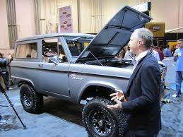 icon bronco jonathan ward talks about the derelict and the bronco at sema
