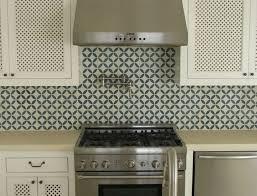 moroccan tile kitchen backsplash moroccan backsplash tile home designs idea