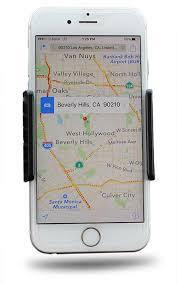 lexus santa monica phone number amazon com vent mount universal cell phone cradle accessories for