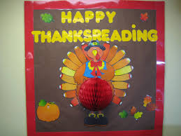 thanksgiving library bulletin board ideas happy thanksgiving