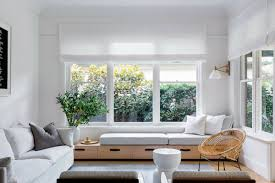 creative ways to add a window seat to your home u2013 nonagon style
