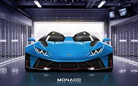 monaco auto design - Autos Designen