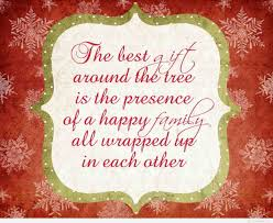 christmas amazing bible verse against christmas trees image top