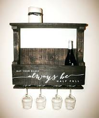 Pier One Bar Cabinet Wine Rack Pier One Acacia Wooden Wine Rack Great Weathered Wood