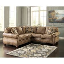 Small Sectional Sofa Interesting Small 2 Piece Sectional Sofa 31 For Your Sofa Pit