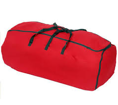 expandable multi purpose tree storage bag with wheels