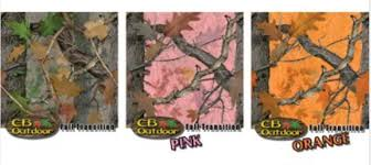 camo gift wrap river s edge wrapping paper for the outdoor enthusiast
