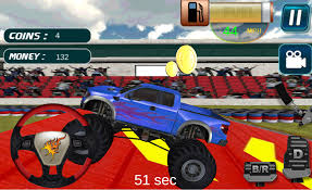 monster trucks videos 2014 4x4 monster truck simulator android apps on google play