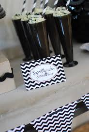 39 best black themed party images on pinterest themed parties