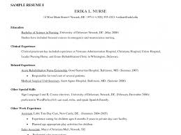 home care nurse resume sample resume mesmerizing sample practical nursing resumes in licensed