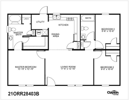 3 Bedroom 2 Bath Mobile Home Floor Plans 792 Best Mobile Home Diy Repairs Images On Pinterest Mobile