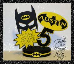 Batman Decoration 1 224 400 2306 Rodriguezla9978 On Pinterest