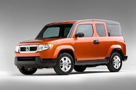 suv honda 2006 compact suv honda element best car reviews and ratings