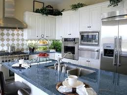 blue countertop kitchen ideas blue countertop kitchen ideas dayri me