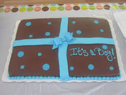 show me your baby shower cakes babycenter