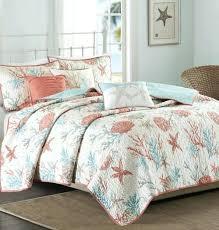 coastal theme bedding coastal bedding quilt sets coastal quilt sets coastal themed