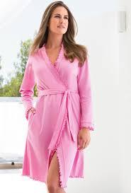 robe de chambre grande taille femme les robes de chambre 2017