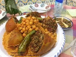 cuisine tunisienn couscous aux osban recette tunisienne tunisme