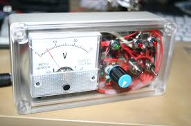 bench power supply from old laptop power supplies 6 steps