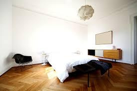 Schlafzimmer Design Vintage Das Reduzierte Schlafzimmer Design Wohnidee By Woonio