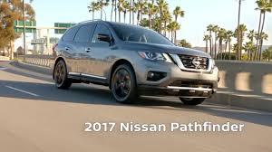 nissan pathfinder tire size 2017 nissan pathfinder midnight edition youtube
