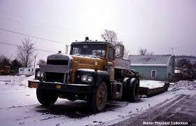 brockway truck pictures