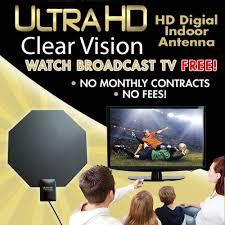 Hd Antenna Map Ultra Hd Digital Indoor Antenna Asseenontv Com Storee