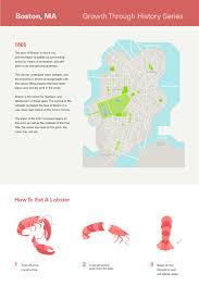City Of Boston Map by Boston Map U2014 Kacy Liu