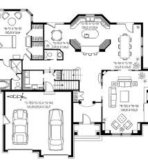 architecture floor plan on modern architecture design development and modern
