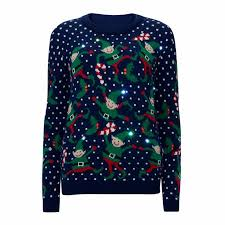 christmas tree jumper with lights 18 best christmas jumpers images on pinterest novelty christmas