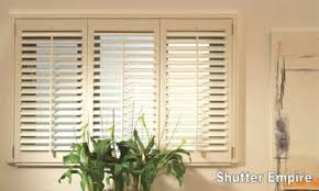 Wooden Plantation Blinds Plantation Shutters Orlando Shutter Empire