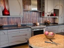 Tile Backsplash For Kitchens With Granite Countertops Kitchen Dark Cabinets And Light Countertops Dark Kitchen