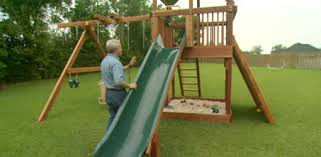 Playground Ideas For Backyard How To Make Your Backyard Family Friendly Today U0027s Homeowner