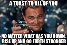 Motivational Meme Generator - motivational imgflip