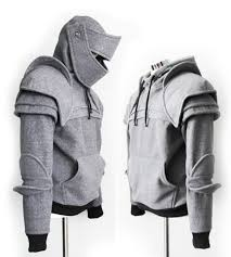armour sweater awesome armor hoodies spicytec