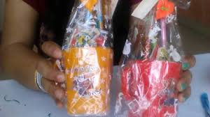 where to buy plastic wrap for gift baskets diy mini gift baskets ll cup and bowl gift hers ll back to