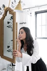 Best Place To Shop For Home Decor Step Inside Fashion Blogger Kat Tanita U0027s Glamorous Manhattan