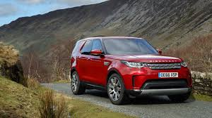 discovery land rover 2016 white land rover discovery sd4 2017 review by car magazine