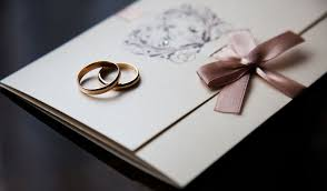 customized wedding invitations printed wedding invitations are an obsolete relic that needs to die