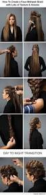 25 best easy to do hairstyles ideas on pinterest easy pretty
