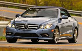 mercedes e class convertible for sale 2011 mercedes e class cabriolet photo gallery motor trend