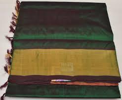 Buy Green Plain Cotton Silk Sarees Mangalagiri Cotton Sarees Mangalagiri Plain Silk Sarees