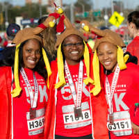 2017 thanksgiving day half marathon 5k event in atlanta ga