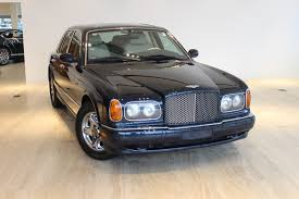 bentley arnage 2015 1999 bentley arnage stock 7nc062734a for sale near vienna va