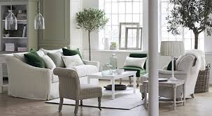Living Room Furniture Long Island by Neptune Long Island Large Sofa In Lara Sage Linen Madeleine Chair