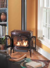corner gas fireplace engaging home interior decoration with